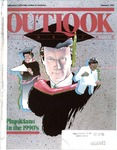 Outlook Magazine, Summer 1983