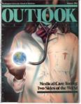 Outlook Magazine, Summer 1984