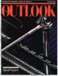 Outlook Magazine, Winter 1985