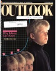 Outlook Magazine, Winter 1986