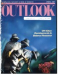 Outlook Magazine, Spring 1987