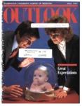 Outlook Magazine, Fall 1987