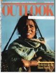 Outlook Magazine, Winter 1987