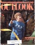 Outlook Magazine, Winter 1988