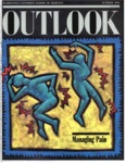 Outlook Magazine, Summer 1992