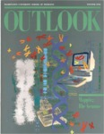 Outlook Magazine, Winter 1992