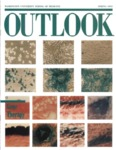 Outlook Magazine, Spring 1993