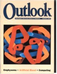 Outlook Magazine, Summer 1994