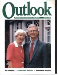 Outlook Magazine, Spring 1995