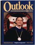 Outlook Magazine, Winter 1995