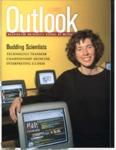 Outlook Magazine, Spring 2000