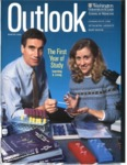 Outlook Magazine, Winter 2000