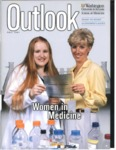 Outlook Magazine, Fall 2001