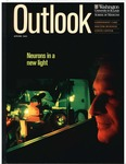 Outlook Magazine, Spring 2002