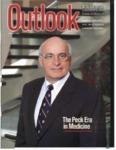 Outlook Magazine, Spring 2003