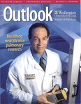 Outlook Magazine, Spring 2007