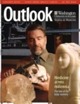 Outlook Magazine, Summer 2007