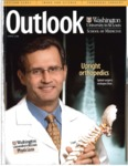 Outlook Magazine, Spring 2008