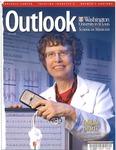 Outlook Magazine, Fall 2008