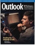 Outlook Magazine, Summer 2009