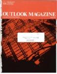 Outlook Magazine, Autumn 1980