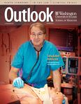Outlook Magazine, Autumn 2011