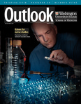 Outlook Magazine, Winter 2011