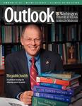 Outlook Magazine, Spring 2012