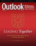 Outlook Magazine, Winter 2012