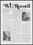 Washington University Record, February 27, 1975