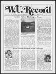 Washington University Record, April 10, 1975