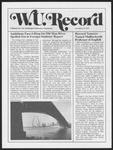 Washington University Record, November 13, 1975