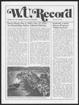 Washington University Record, December 4, 1975
