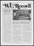 Washington University Record, February 10, 1977