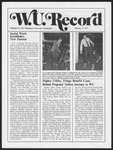Washington University Record, February 17, 1977