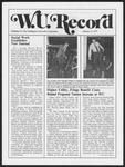Washington University Record, February 17, 1977