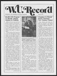Washington University Record, May 12, 1977