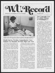 Washington University Record, December 8, 1977