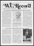 Washington University Record, February 2, 1978