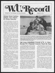 Washington University Record, February 23, 1978