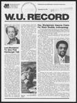 Washington University Record, September 14, 1978