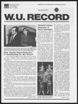 Washington University Record, September 28, 1978
