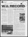 Washington University Record, February 1, 1979