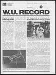 Washington University Record, February 8, 1979