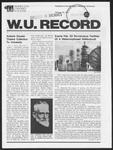 Washington University Record, February 22, 1979