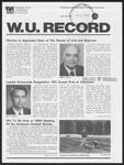 Washington University Record, April 12, 1979