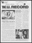 Washington University Record, April 26, 1979
