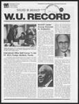 Washington University Record, May 10, 1979