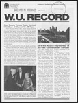 Washington University Record, May 17, 1979