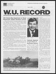 Washington University Record, May 31, 1979